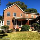 2665 Purnell Drive Baltimore MD, 21207