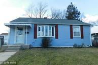 2707 Judith Avenue District Heights MD, 20747