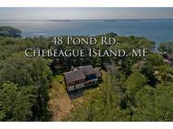 48 Pond Road Chebeague Island ME, 04017