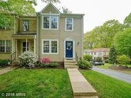 46 Long Green Ct Silver Spring MD, 20906