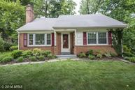 3601 Faircastle Drive Chevy Chase MD, 20815