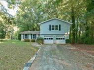 3610 Idlecreek Drive Decatur GA, 30034