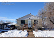 203 4th St Kersey CO, 80644