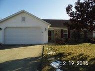 5117 Wolflake Dr Lafayette IN, 47905