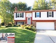 8903 Fairlane Dr Olmsted Falls OH, 44138