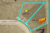 Tbd: Lot 11 Country Circle North 11 Nappanee IN, 46550