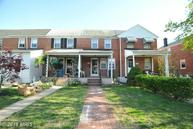 6831 Belclare Road Baltimore MD, 21222