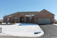 2448 Woods Edge Dr. Madison IN, 47250