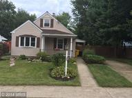 33 Colonial Drive Linthicum MD, 21090
