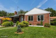 10607 Bucknell Drive Silver Spring MD, 20902