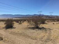 0 Chuckawalla Road Lucerne Valley CA, 92356
