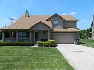 5738 Bold Ruler Drive Indianapolis IN, 46237