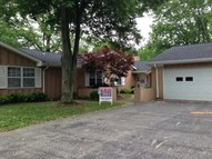 7 Waycross Court Terre Haute IN, 47802