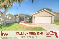 6267 Cross Creek Blvd. Lakeland FL, 33813