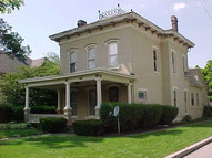406 W 8th St Anderson IN, 46016