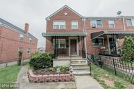 5427 Whitlock Road Baltimore MD, 21229
