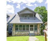 3744 Agnes Avenue Kansas City MO, 64128