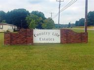 8 Lots Country Life Lane Statesville NC, 28625