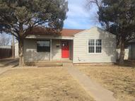 307 East 16th St Levelland TX, 79336