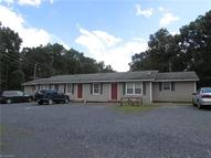 1342 And 1344 Old Cedar Falls Road A-B-C Asheboro NC, 27203