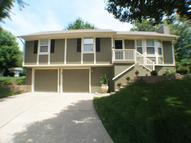 2121 Ne Summerfield Court Blue Springs MO, 64029