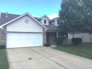 5446 Chestnut Woods Drive Indianapolis IN, 46224