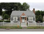 36 Englewood Ave Worcester MA, 01603