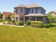 7702 Donnehan Court Indianapolis IN, 46217