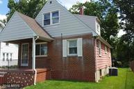4625 Belvieu Avenue Baltimore MD, 21207