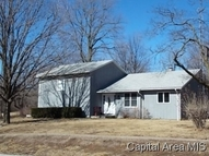 602 W North St Girard IL, 62640