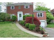 1636 Jamestown Place Pittsburgh PA, 15235