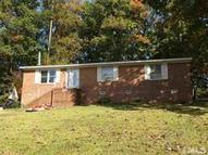 326 Pinecrest Road Henderson NC, 27536