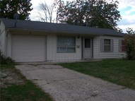8321 East Gilmore Road Indianapolis IN, 46219
