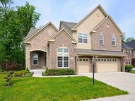 2810 Newbury Court Zionsville IN, 46077