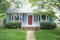 540 Cleveland Road Linthicum MD, 21090
