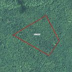 Lot 23-2 Hussey Road Pittsfield ME, 04967