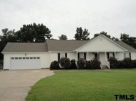 174 Roping Horn Way Willow Spring NC, 27592