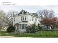 731 Park St Sterling CO, 80751