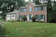 17093 Briardale Road Rockville MD, 20855