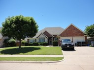 814 Meadow View Drive Cleburne TX, 76033