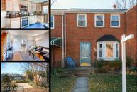 1639 Hardwick Road Towson MD, 21286