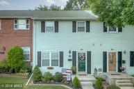 2052 Wintergreen Place Baltimore MD, 21237