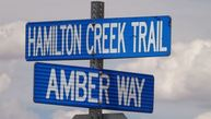 Hamilton Creek Trail Elko NV, 89801