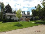 260 Christofferson Ln Corvallis MT, 59828