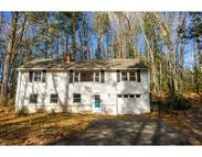 4 Harkness Road East Freetown MA, 02717