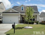 4122 White Kestrel Drive Raleigh NC, 27616