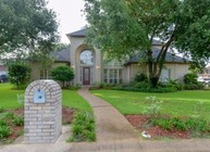 902 Winged Foot Drive College Station TX, 77845
