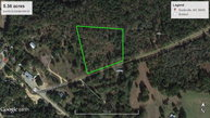 000 Purvis To Baxterville Rd Purvis MS, 39475