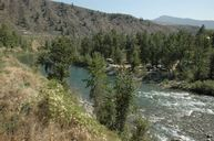 Lot 2 Lightning Place Methow WA, 98834