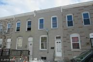 517 Rose Street North Baltimore MD, 21205